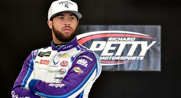 Darrell Wallace Jr. embraces new opportunity in the famed No. 43