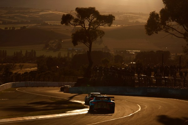MERCEDES-AMG CUSTOMER RACING STARTS OF INTERCONTINENTAL GT CHALLENGE SEASON WITH A PAIR OF PODIUM FINISHES