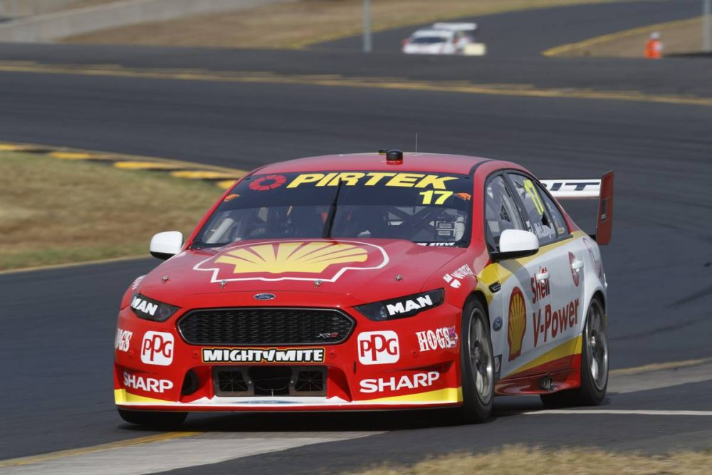 Supercars season set to soar