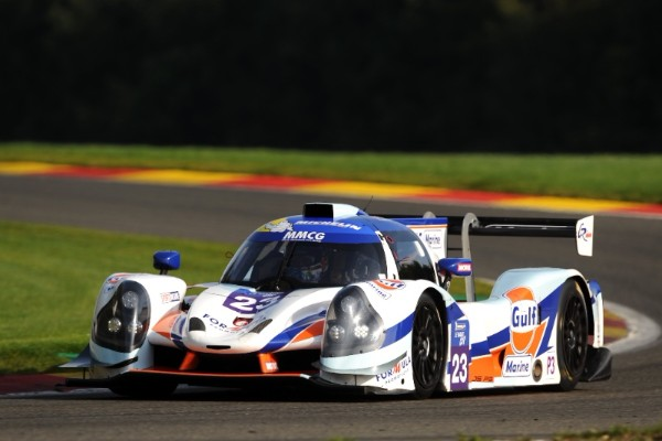 RICHARD MEINS RETURNS TO UNITED AUTOSPORTS ALONGSIDE WAYNE BOYD FOR 2018 MICHELIN LE MANS CUP