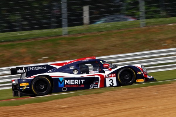TONY WELLS, MATT BELL AND GARETT GRIST JOIN FORCES FOR UNITED AUTOSPORTS EUROPEAN LE MANS SERIES CAMPAIGN
