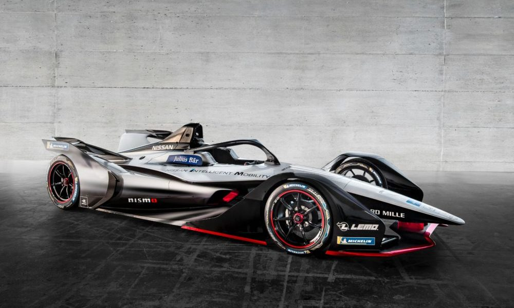 "Nissan Ready for ""Milestone"" Test"