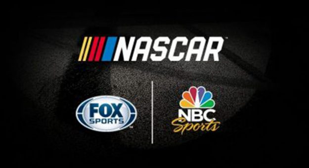 NASCAR TV schedule: March 19-25, 2018