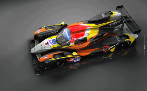 CD SPORT TO TACKLE MICHELIN LE MANS CUP LMP3 WITH LAURENTS HORR AND ANTHONY PONS