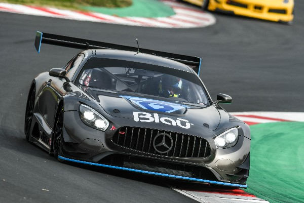 DDRIVEX TO CONTINUE POSITIVE MOMENTUM WITH HAHN / KHODAIR AT PAUL RICARD