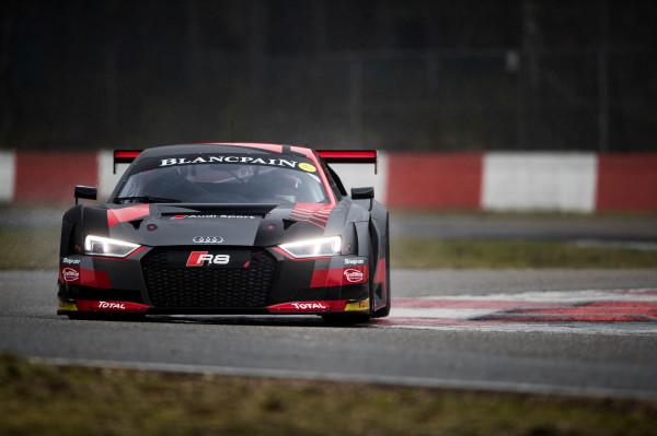 Belgian Audi Club Team WRT reveals 2018 Blancpain GT Series crews