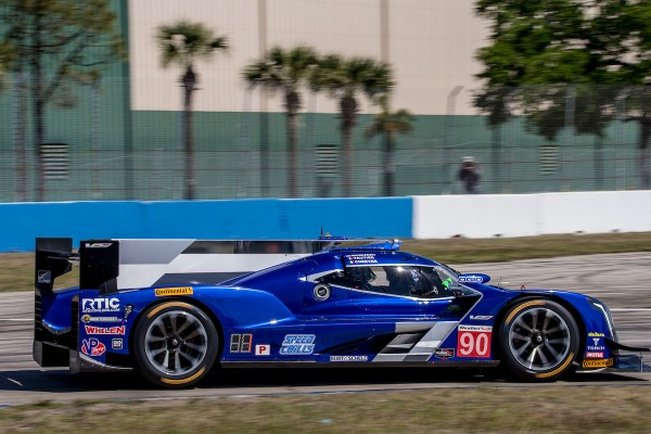 IMSA SEBRING 12 HOURS QUALIFYING ROUND UP