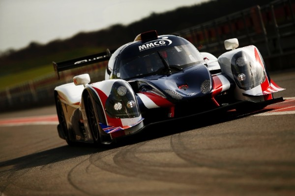 NAJ HUSAIN AND COLIN BRAUN TO RACE THIRD UNITED AUTOSPORTS MICHELIN LE MANS CUP ENTRY IN 2018