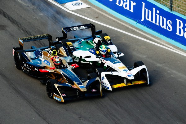 VERGNE EDGES OUT DI GRASSI IN NAIL-BITING FORMULA E FINISH IN PUNTA