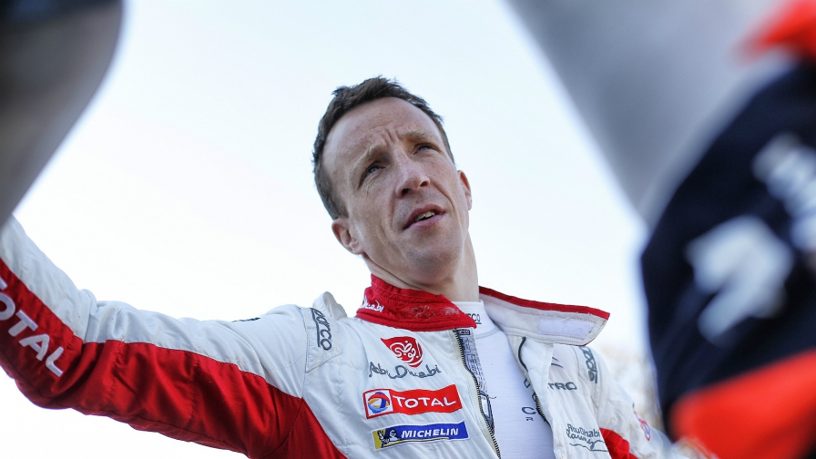 Meeke: 'I don't blame Paul'