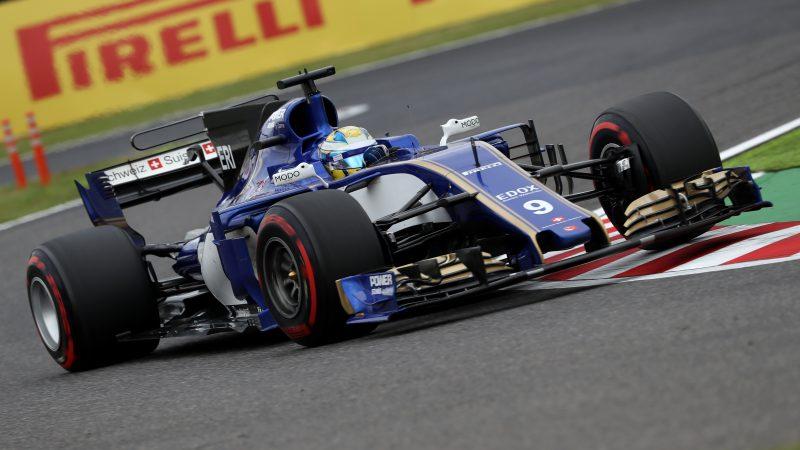 Formula 1 Heineken Chinese Grand Prix – Race – Sunday