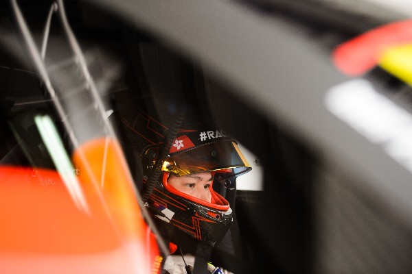 AUDI SPORT CUSTOMER RACING ASIA ANNOUNCES 2018 DRIVER POOL