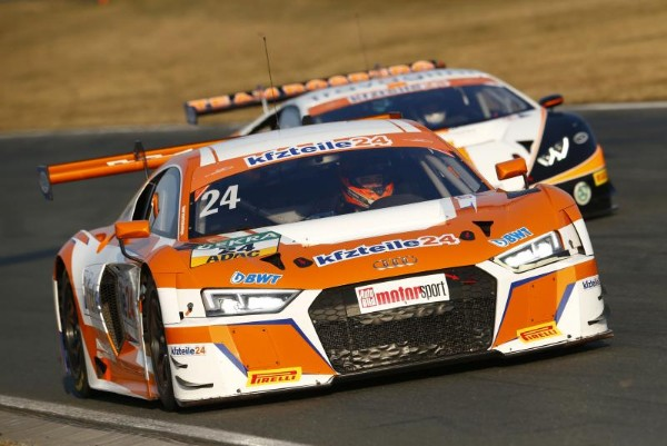 FASCINATING FACTS ABOUT THE ADAC GT MASTERS OPENER AT OSCHERSLEBEN