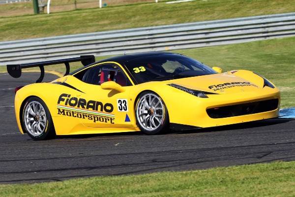 GT-1 AUSTRALIA MAKES SEASON DEBUT AT MALLALA