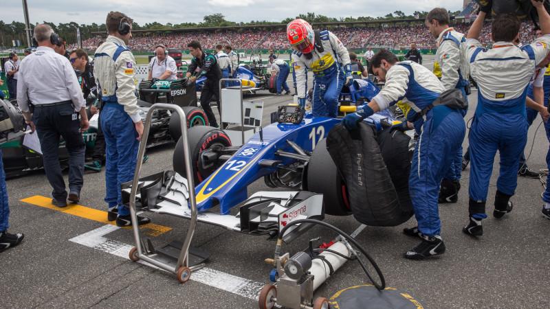 Formula 1 Emirates Spanish Grand Prix – Qualifying – Saturday