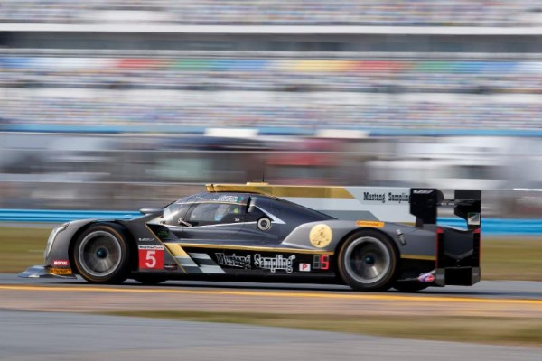 BARBOSA GOING FOR TWO IN A ROW AT MID OHIO, FIVE YEARS APART
