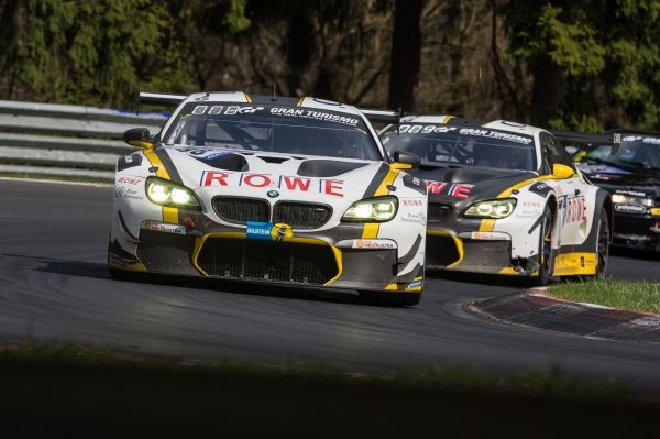 """""""GREEN HELL"""" CALLING: BMW TEAMS AND DRIVERS EAGERLY AWAITING THE NURBURGRING 24 HOURS"""