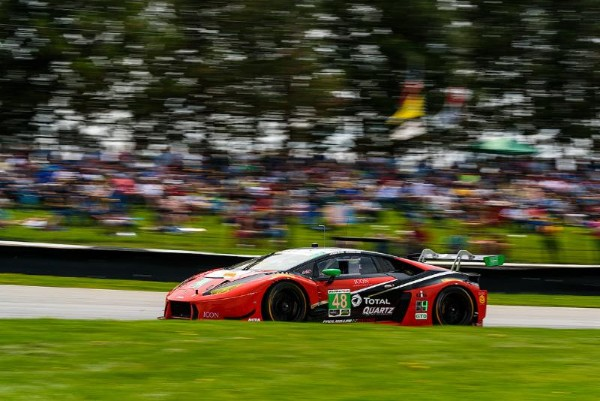 MID-OHIO BRINGS THIRD CONSECUTIVE PODIUM FOR PAUL MILLER RACING