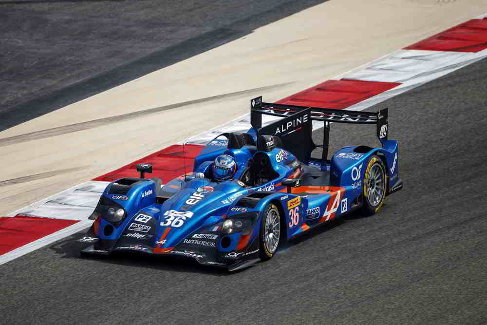 A successful conclusion to Alpine's maiden season of world class endurance racing!