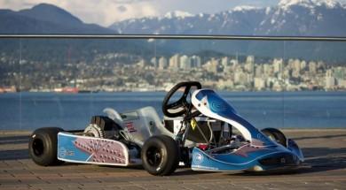 G-Zero Championship Racing Series