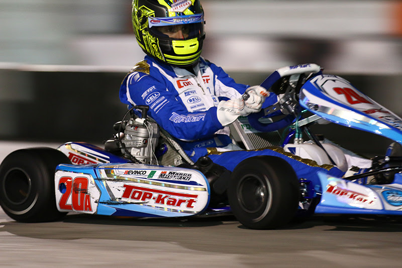 P1 ENGINES RUN STRONG AT SUPERNATS
