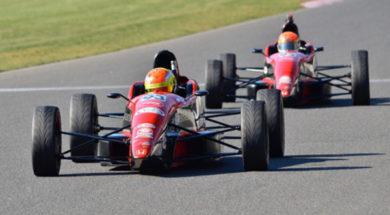 Kacic joins Exclusive Autosport Development Program Photo Danny Kacic
