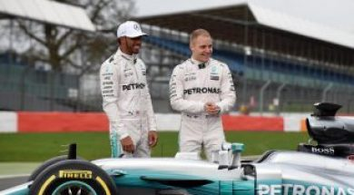 Exclusive – Hamilton on tattoos, team mates, and the toughest cars ever