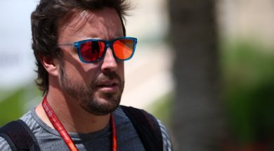 Alonso to get first IndyCar test on May 3