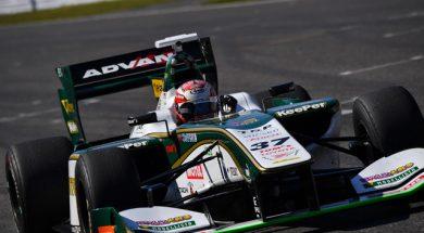 Super Formula Round 1