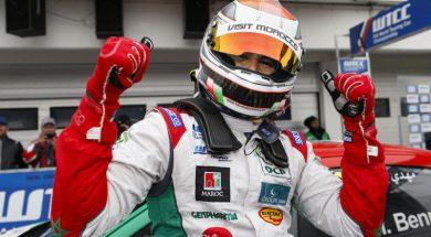 AUTO – WTCC HUNGARY 2017