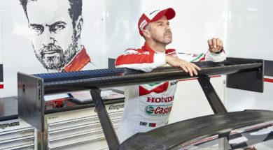 Tiago Monteiro enthusiastic about racing in Hungary