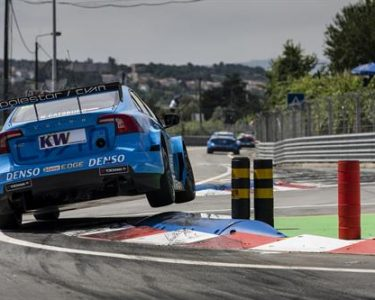 FIA WTCC Race of Portugal