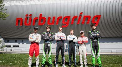 AUTO – WTCC NURBURGING 2017