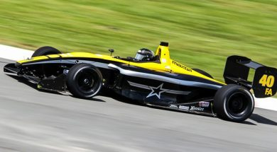 Grant, Minor & Kotyk Are Formula Winners
