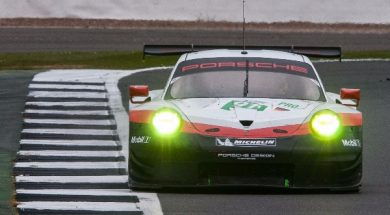 NEW MOTORSPORT STRATEGY FOR PORSCHE WITH A CLEAR FOCUS ON ELECTROMOBILITY AND THE GT CLASS
