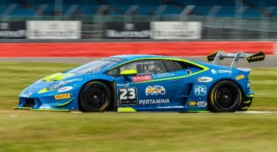 THE LAMBORGHINI SUPER TROFEO EUROPE AT SPA FOR THE FOURTH ROUND OF AN EXCITING SEASON