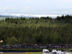 EVENT REVIEW – KNOCKHILL