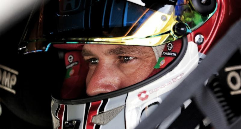 Statement from Castrol Honda WTCC