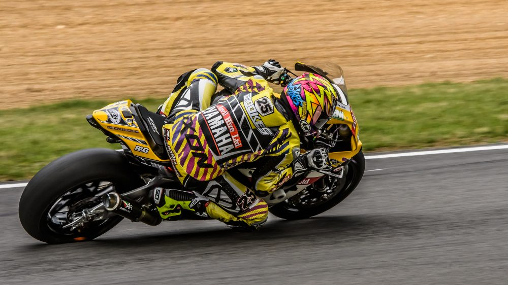 Brookes Talks Tough ahead of Assen