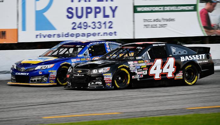 International Motorsports Langley >> Gilliland Cruises To Victory At Langley Rnw Racingnewsworldwide