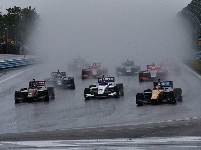 Telitz Wins Finale, Kaiser Claims Indy Lights Title