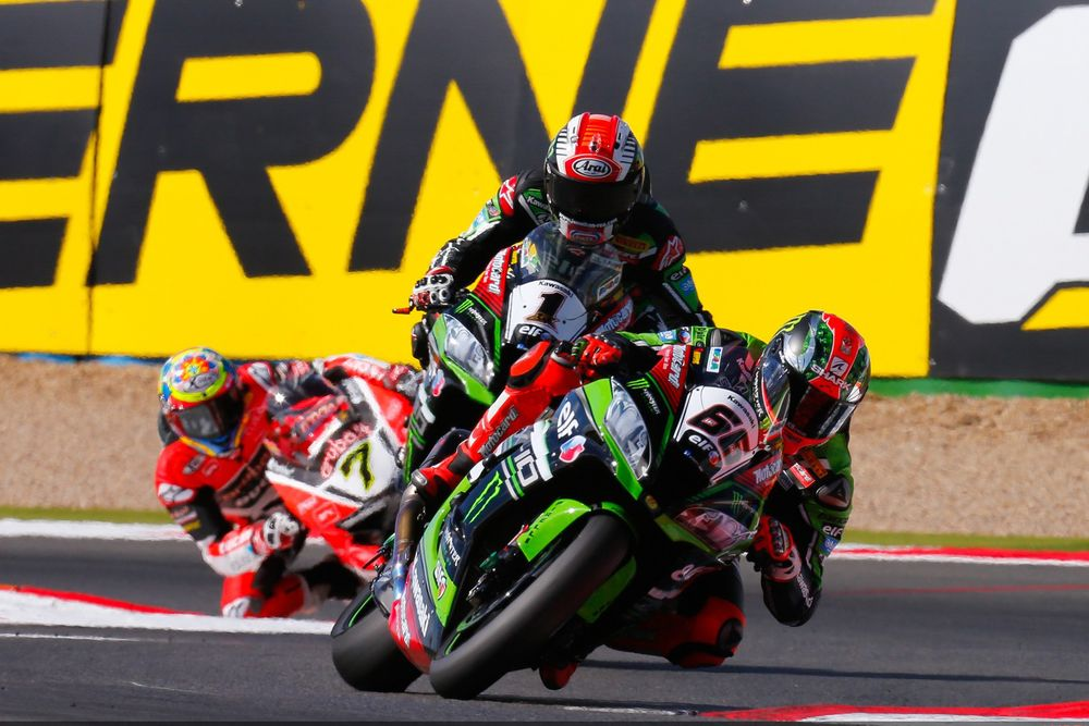 WSBK Preview: All Set For Manic Magny
