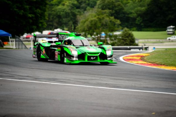 ESM RETURNS TO ROAD ATLANTA WITH STRONG DRIVER LINEUP