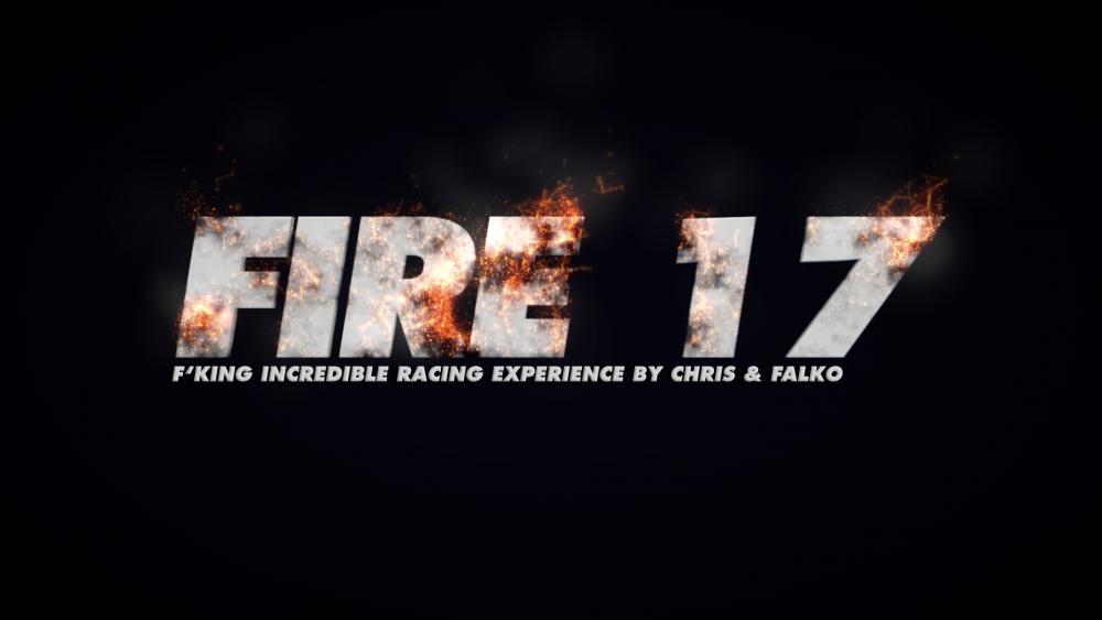fire mod 2017 Motorsports manager logo