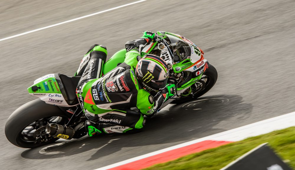 Haslam Takes Victory in Hectic BSB Race One