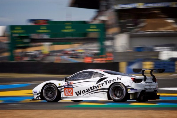 weathertech racing joins forces with scuderia corsa for