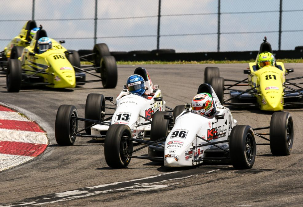 FRP Announces 2018 Schedule