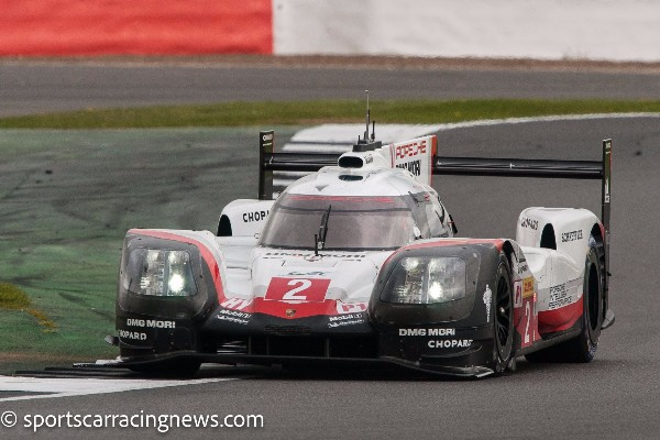 GRAND FINALE IN BAHRAIN: THE PORSCHE 919 HYBRIDS LAST RACE