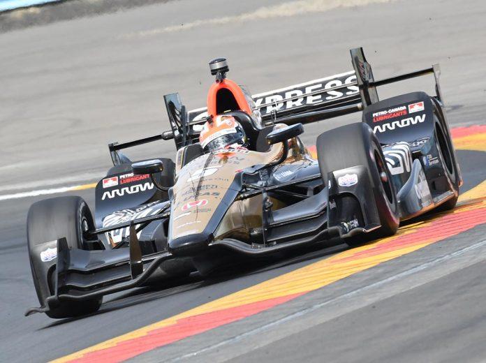 Schmidt Peterson Motorsports Strengthens Staff