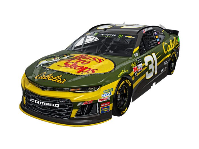 Bass Pro Shops Continues Sponsorship Of RCR